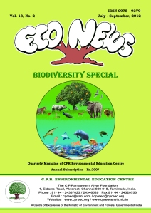 Econews-July - Sep 2012 Cover